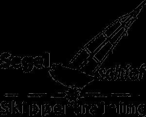 Segel-schief-Skippertraining Logo
